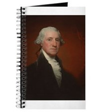 Gilbert Stuart - George Washington Journal