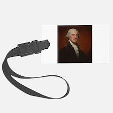 Gilbert Stuart - George Washington Luggage Tag