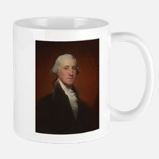 Gilbert Stuart - George Washington Mug