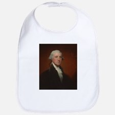Gilbert Stuart - George Washington Bib
