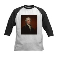 Gilbert Stuart - George Washington Baseball Jersey