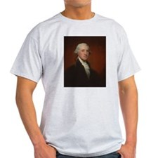 Gilbert Stuart - George Washington T-Shirt