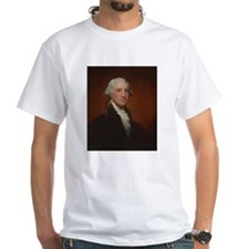 Gilbert Stuart - George Washington T-Shirt