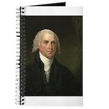 Gilbert Stuart - James Madison Journal