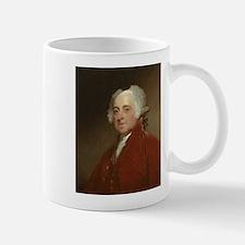 Gilbert Stuart - John Adams Mug