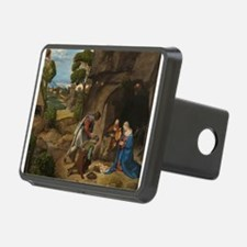 Giorgione - The Adoration of the Shepherds Hitch C