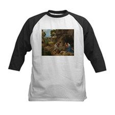 Giorgione - The Adoration of the Shepherds Basebal