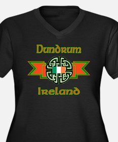 Dundrum SI1.png Plus Size T-Shirt