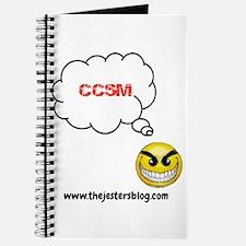 CCSM Journal