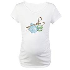 Sewing Shirt