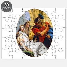 Giovanni Battista Tiepolo - Scene from Ancient Hi