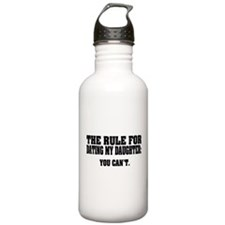 Rule For Dating My Dau Water Bottle