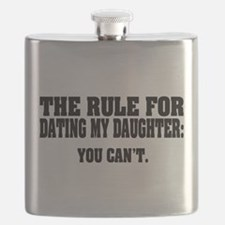 Rule For Dating My Daughter: Flask