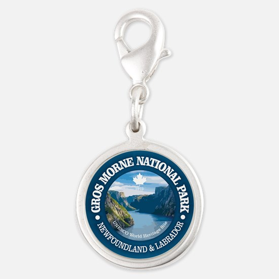 Gros Morne National Park Charms