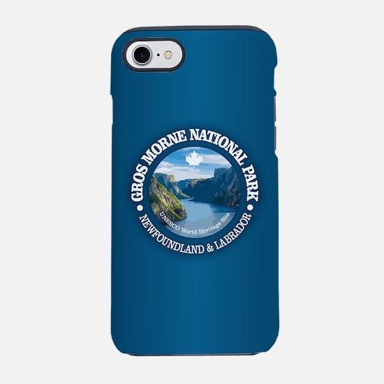 Gros Morne National Park iPhone 7 Tough Case