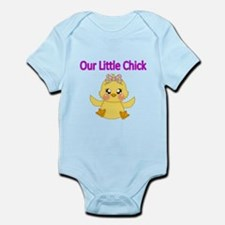Our little chick Body Suit