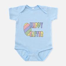 Happy Easter 7 Body Suit