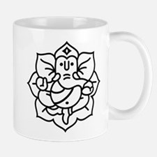Ganesh Ganesa Ganapati 02_1c Mug