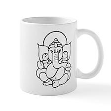 Ganesh Ganesa Ganapati 03_2c Mug