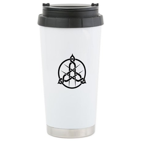 Yamaha Stainless Steel Travel Mug