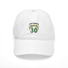 Life Begins At 30 Baseball Cap