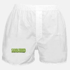 Saddlebred ADVENTURE Boxer Shorts