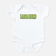Saddlebred ADVENTURE Infant Bodysuit