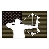 Bow hunting Single