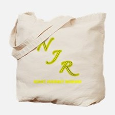 Night Journey Rewing Logo Tote Bag