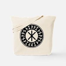 Odin's Protection No.1_1c Tote Bag