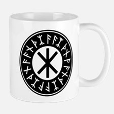 Odin's Protection No.1_1c Mug