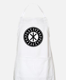 Odin's Protection No.1_1c Apron