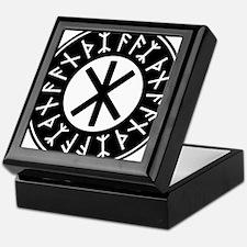 Odin's Protection No.1_2c Keepsake Box