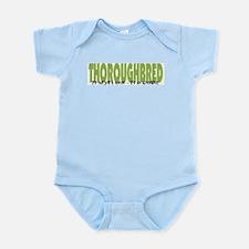 Thoroughbred ADVENTURE Infant Bodysuit
