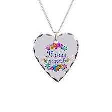 Nanas are Special Necklace