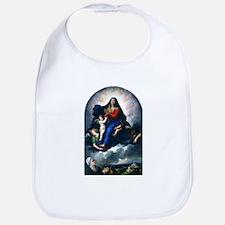 Girolamo da Carpi - The Apparition of the Virgin B