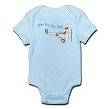 Aim For The Sky! Body Suit