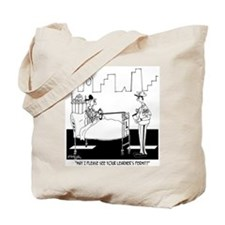 May I See Your Learner's Permit? Tote Bag