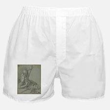 Hans Rottenhammer - Neptune Boxer Shorts