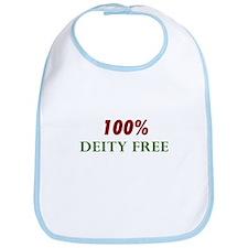 Deity Free Bib