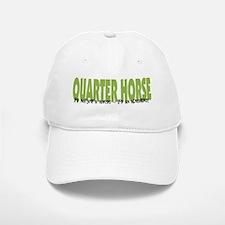 Quarter Horse ADVENTURE Baseball Baseball Cap