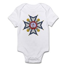 Order of St. Ferdinand Infant Bodysuit