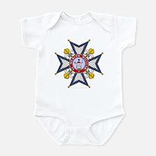 Order of St. Ferdinand Infant Bodysuit