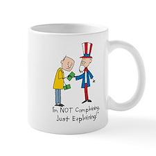 uncle_sam-Im_not Mug