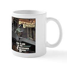 Clockwork Book: Tell Me a Story Mug