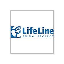 LifeLine Animal Project Sticker