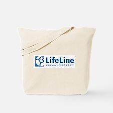 LifeLine Animal Project Tote Bag