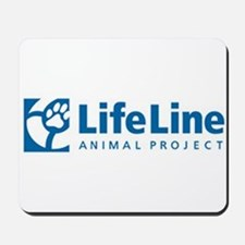 LifeLine Animal Project Mousepad
