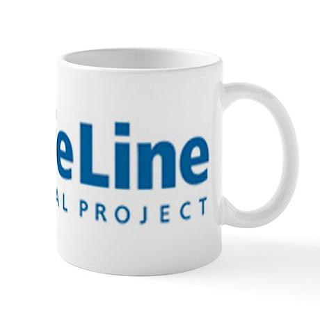 LifeLine Animal Project Mug