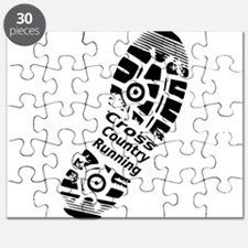 Cross Country Puzzle